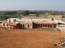 Rehabilitationszentrum in Aler 2015