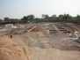 Bau in Aler 2012-2013